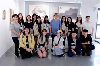 南大攝影創作研習營 拓視野醞台南商圈意象再造