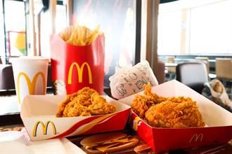 麥當勞大改版倒數12天 新菜單有亮點 網:它將是「1+1新霸主」