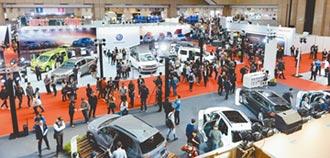今年最大量 7月車市飆4.4萬台