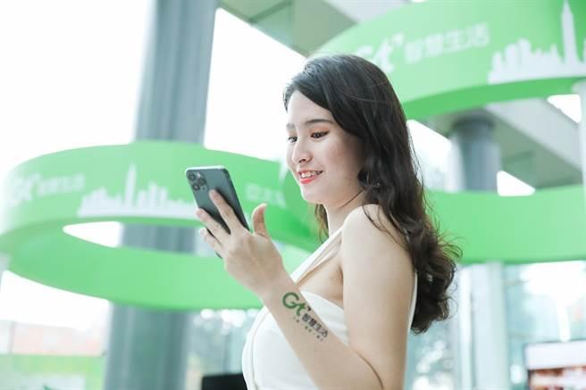 亚太电信携诺基亚部署5G网路,同步启动升级5G预约方案 5G新机0元起带回家。(亚太电信提供/黄慧雯台北传真)