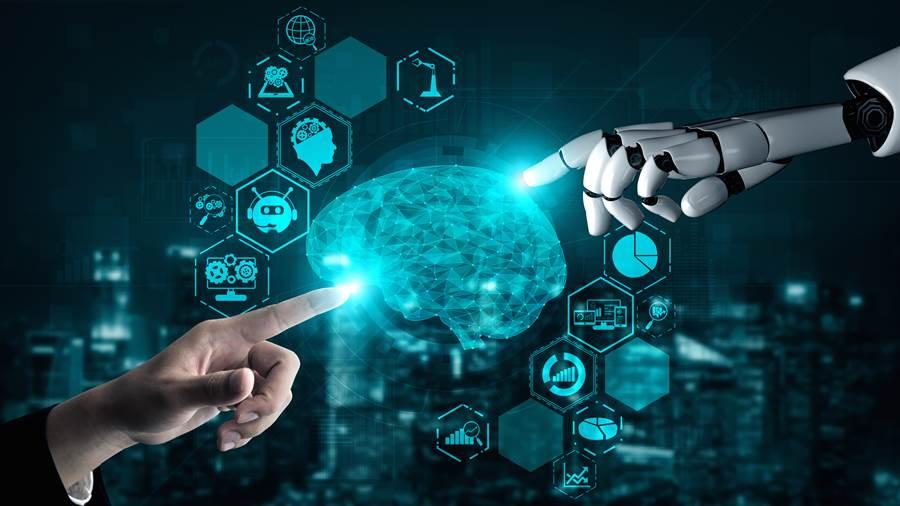 整合不同領域實際可應用在長照場域的技術,打造國內首條智慧長照產業鏈。示意圖。(圖片來源/達志影像shutterstock提供)