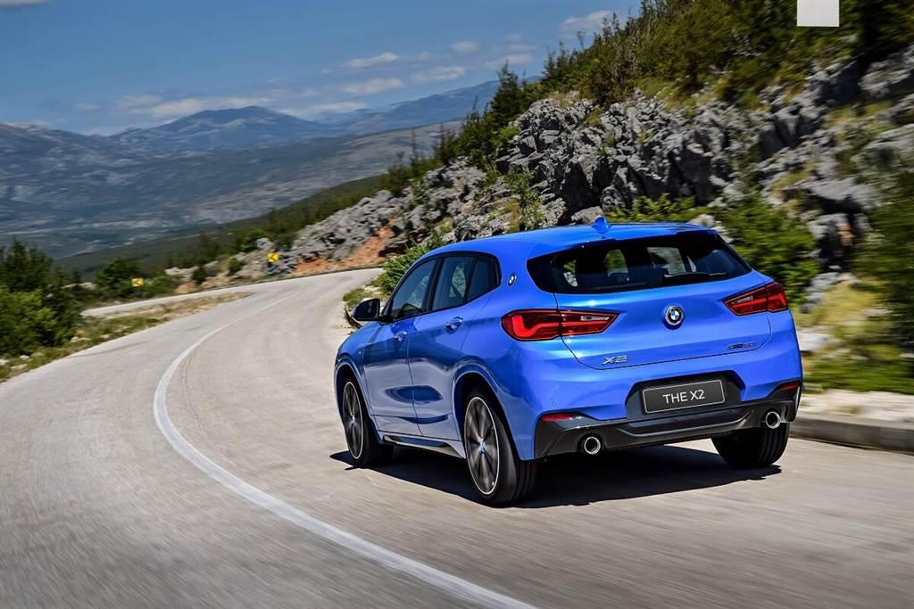 BMW八月購車禮遇「夏日樂遊專案」即刻展開