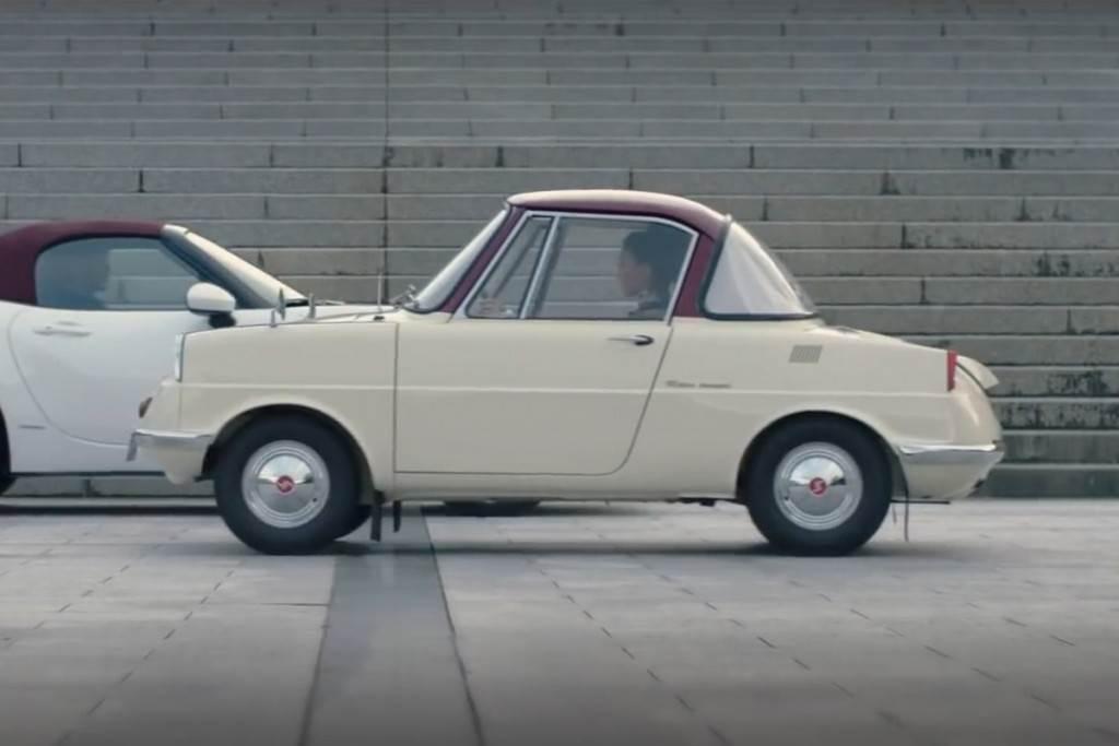 百年車廠再添一家 Mazda推出100周年紀念車款慶祝