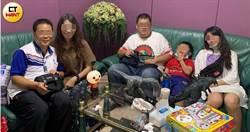 改車大王家變4/社會局安置2個月全身傷 5歲兒驚爆:說了會被打