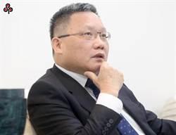 財長蘇建榮:未來舉債4千億元