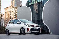 KIA銷售7月年成長率37%,再創歷史銷售新高!KIA Picanto躍升進口小車銷售冠軍!
