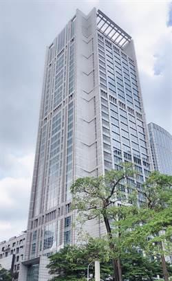 「統一國際大樓」飆到每坪逼近180萬 改寫全台商辦新高