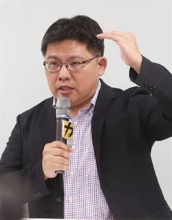 徐永明涉賄風波 時力決策委員總辭3週內改選