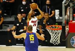 NBA》伊戈達拉千顆三分寫紀錄 聯盟史上第七人