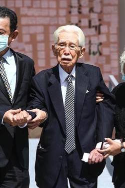 辜寬敏披露:李登輝在蔣經國安排場合上 表態贊成台獨