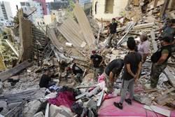 貝魯特爆炸增至135死、逾5000傷!當地進入緊急狀態 內閣下令軟禁港口官員