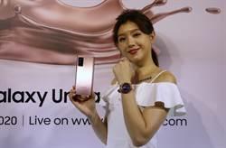 筆記專業錄影大升級 三星Galaxy Note20雙機正式發表