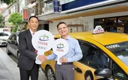 台灣大車隊加入生活金融生態圈 攜台新銀迎免現金搭車新時代