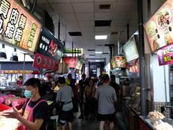 等好久 新竹城隍廟美食區開張了!