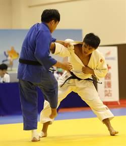 模擬奧運賽》肩膀角度受限 蔡明諺加強下肢技巧
