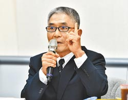 輸銀保險部經理王廷傑:到東南亞 錢準備愈多愈好