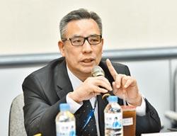 中華徵信所總編輯劉任:差異管理 打造台版淡馬錫