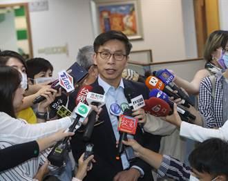 鍾佳濱拉攏民眾黨的他 柯P「宿敵」王世堅 辦公室主任抓狂