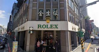 危機入市?開除房東?鐘錶老店積極置產再砸1.7億買金店面