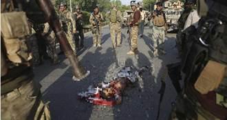 IS襲擊阿富汗監獄!炸毀大門火拼20小時 釀34死270囚在逃