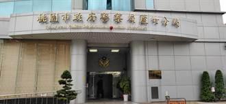 雙副所長制提升破獲率 蘆竹分局對比去年高出30%