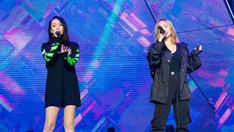 吳卓源、陳芳語合唱〈Better〉 為選手完美詮釋姊妹情