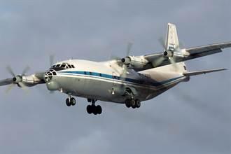 蘇聯版C-130:An-12「幼崽」運輸機