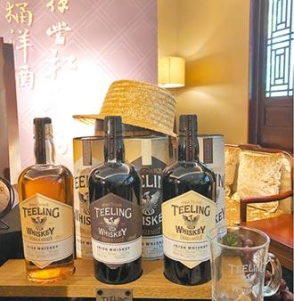 橡木桶洋酒 推出孝親價 用威士忌誘惑老爸的嘴