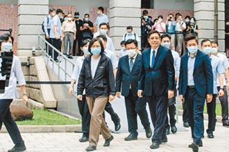 逾7千人悼李 總統再赴會場追思