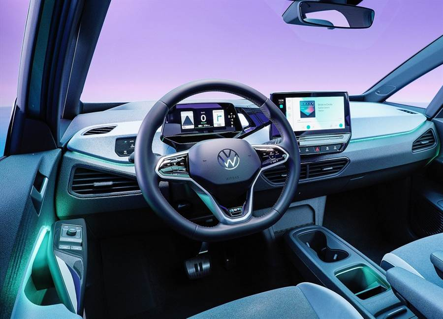 Volkswagen斥資22億歐元 兩大生產廠區快速轉型成電動車工廠