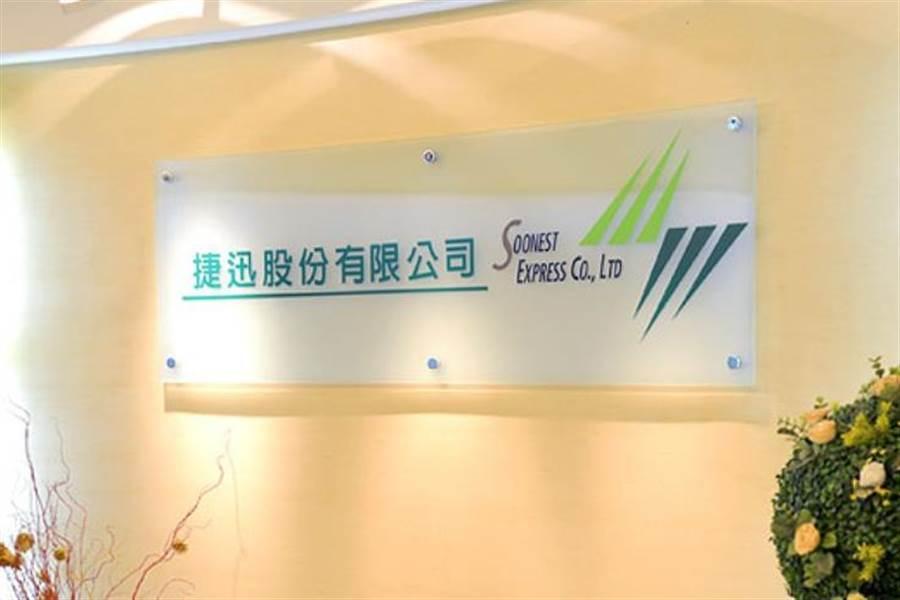 捷迅Q2每股盈餘(EPS)3.00元,年成長率高達131%。(摘自官網)