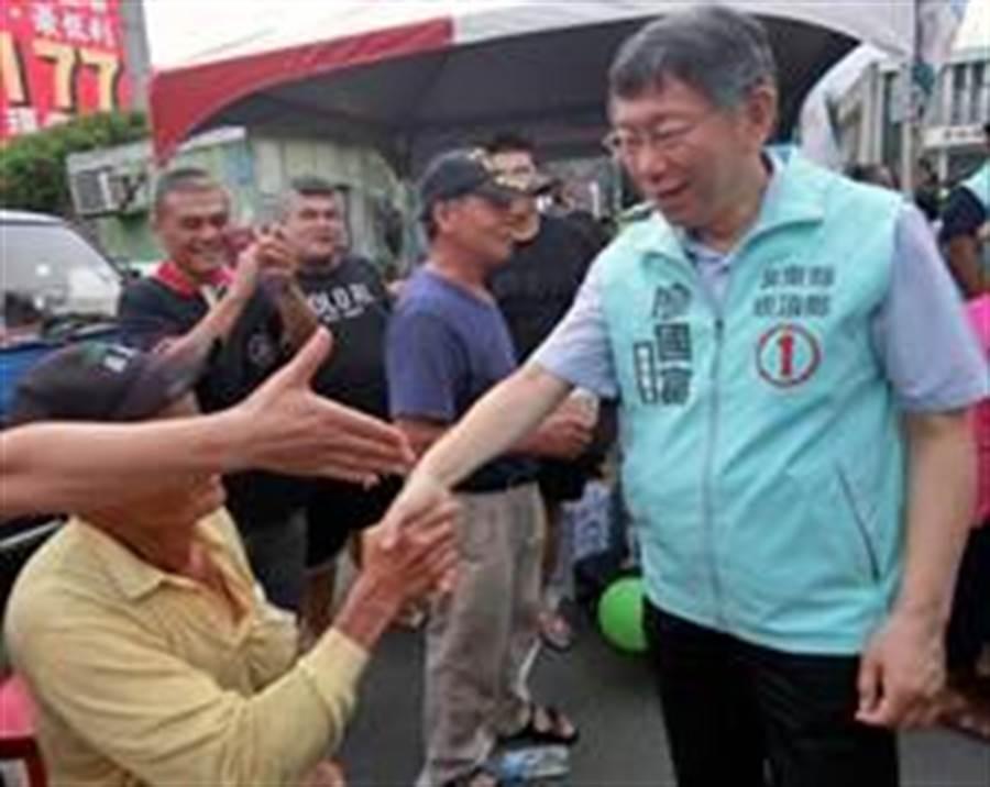 挖角民眾黨,鍾佳濱不否認:有志青年民進黨都歡迎。本報資料照