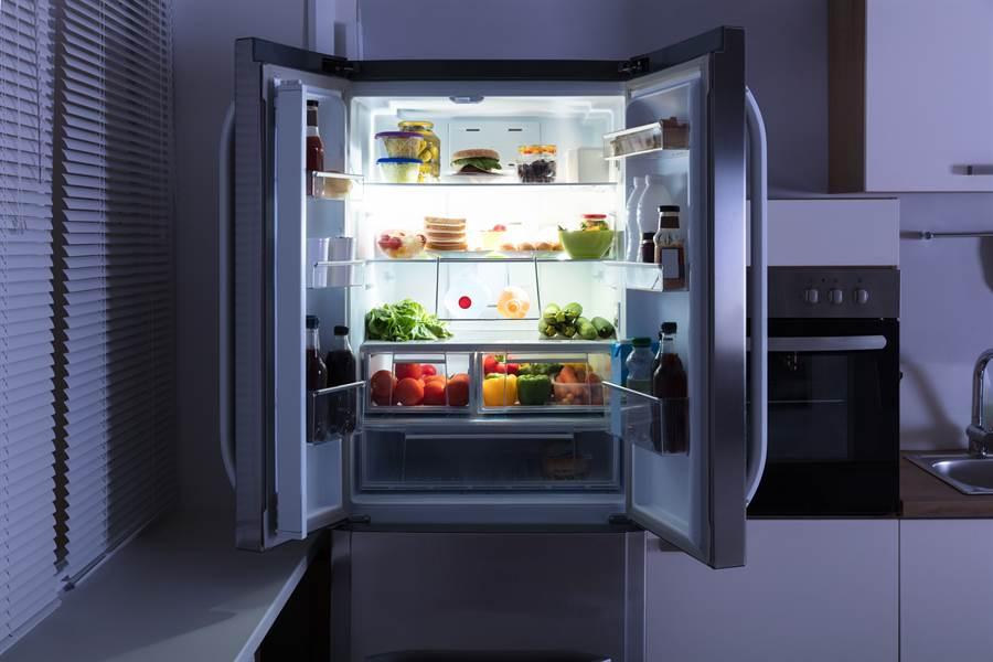 1名維修工修冰箱時,竟聞到屍臭味,事後報警竟發現裡頭有3具女屍。(示意圖/達志影像/Shutterstock提供)