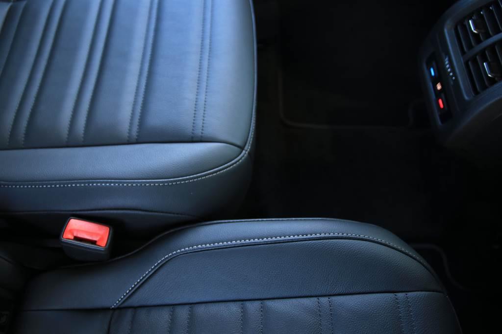 140萬以下具備Level 2半自動駕駛科技的MPV Volkswagen Touran 280 TSI R-Line