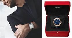 「爸」氣紳士腕間風範!盤點2020父親節送禮首選TOP 10 動靜皆宜風格腕錶