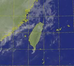颱風醞釀!周日變天 氣象專家:防劇烈天氣