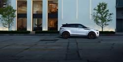 歡慶Range Rover問世50週年,Range Rover EVOQUE限定版268萬起發售