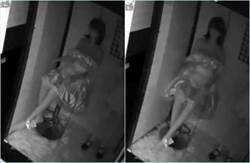 情趣店驚傳鬧鬼 半夜等身娃娃「轉身看鏡頭」 131秒恐怖畫面曝光