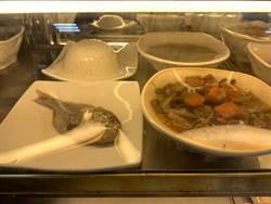 涉貪立委收押第三日 午餐吃「羊肉什錦燴飯、炸肉質魚、綠豆甜湯」