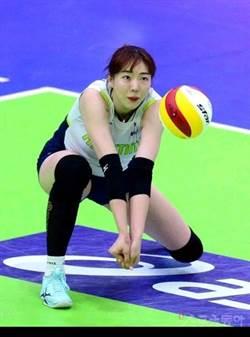 前韓國女排成員自殺? 其母堅稱遭球隊霸凌