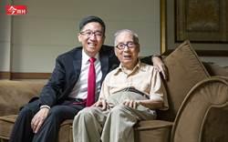 不該拿的錢 1分都不要!滙豐台灣區總裁陳志堅:爸爸教會我做對的事