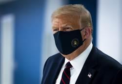 不得不低頭 川普親信勸鐵粉「愛國者要戴口罩」