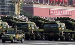 蓄勢攻台 陸加強兩棲戰力 火箭系統北斗加持可精準摧毀全台要地