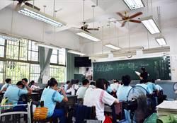屏議會臨時會倒數 學校冷氣相關墊付案仍擱置