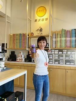 黑沃咖啡攜手統一超商聯名合攻防彈咖啡