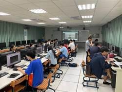 創新教育加速器計畫策略聯盟 跨校《AI小飛俠》
