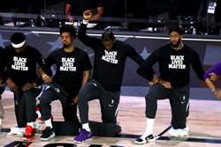 川普拒看NBA 詹皇:我們才不在乎