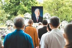 弔唁李前總統 美議員提議再派閣員來台