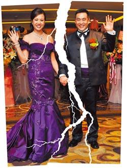 裝GPS盯前妻 華南王子判拘15天