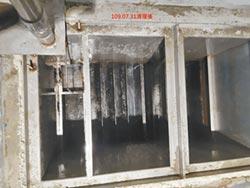 水管堵塞 大龍攤商槓市場處